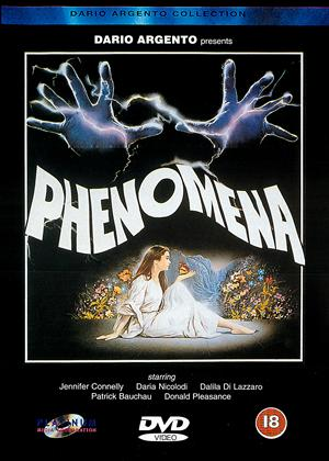 Rent Phenomena (aka Dario Argento's Phenomena) Online DVD Rental