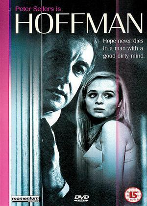 Rent Hoffman Online DVD Rental