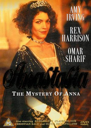 Rent Anastasia: The Mystery of Anna Online DVD Rental
