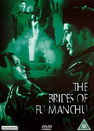 Rent The Brides of Fu Manchu Online DVD Rental