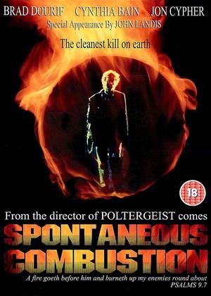 Rent Spontaneous Combustion Online DVD Rental