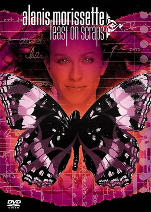 Rent Alanis Morissette: Feast on Scraps Online DVD Rental