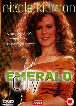 Rent Emerald City Online DVD & Blu-ray Rental