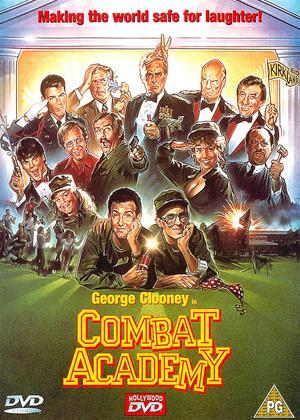 Rent Combat Academy Online DVD Rental