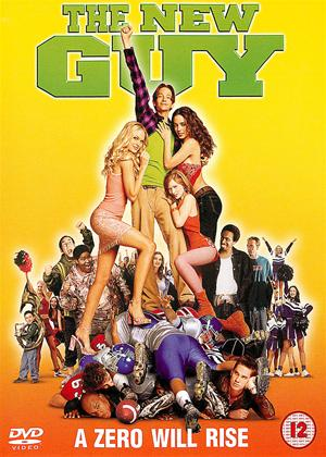Rent The New Guy Online DVD Rental
