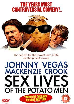 Rent Sex Lives of the Potato Men Online DVD & Blu-ray Rental