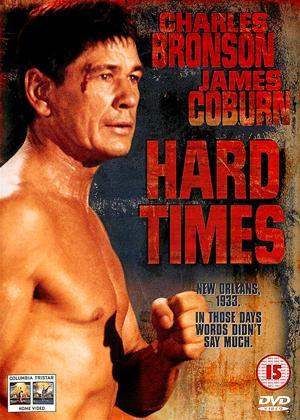 Rent Hard Times Online DVD Rental