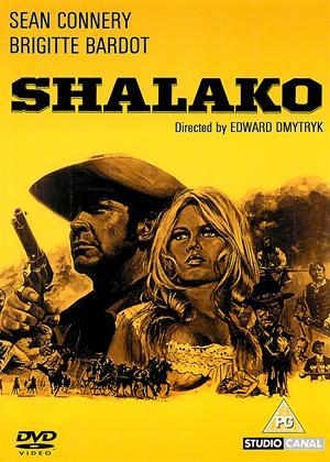 Rent Shalako Online DVD Rental