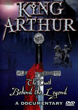 Rent King Arthur: The Truth Behind The Legend Online DVD Rental