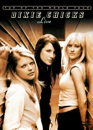 Rent Dixie Chicks: Top of the World Tour: Live Online DVD Rental