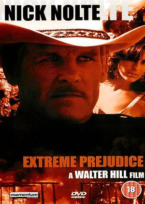 Rent Extreme Prejudice Online DVD Rental