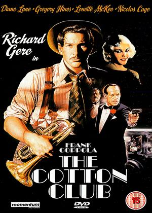 Rent The Cotton Club Online DVD Rental