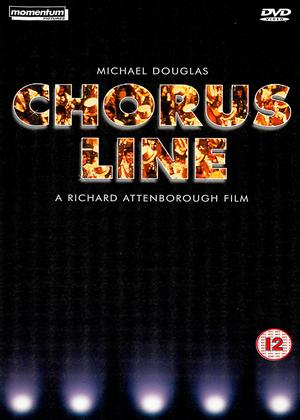 Rent A Chorus Line Online DVD & Blu-ray Rental