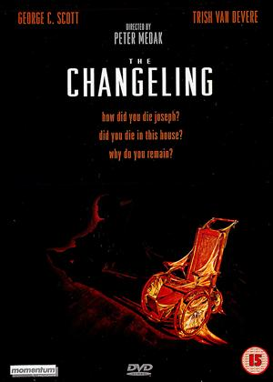 Rent The Changeling (aka House on Chessman Park) Online DVD & Blu-ray Rental