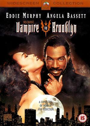 Rent Vampire in Brooklyn Online DVD Rental