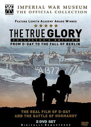 Rent The True Glory Online DVD Rental