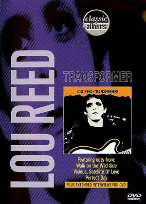 Rent Classic Albums: Lou Reed: Transformer Online DVD & Blu-ray Rental