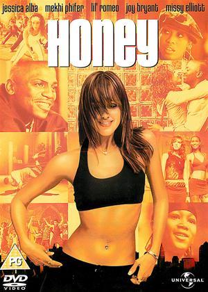 Rent Honey Online DVD Rental