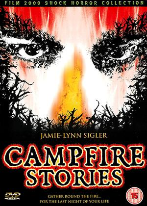 Rent Campfire Stories Online DVD Rental