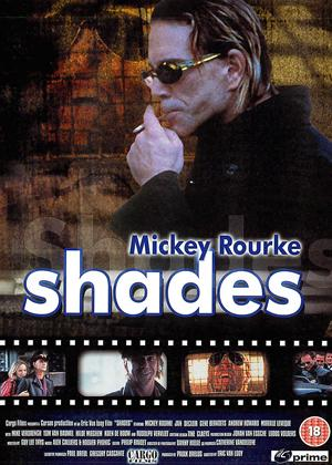 Rent Shades Online DVD Rental