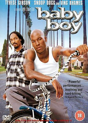 Rent Baby Boy Online DVD Rental