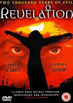 Rent Revelation Online DVD Rental