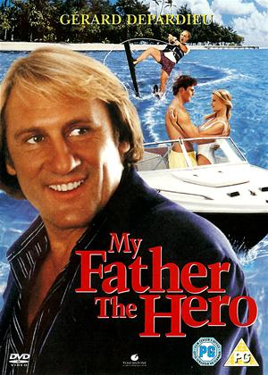 Rent My Father the Hero Online DVD Rental