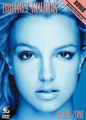 Rent Britney Spears: In the Zone Online DVD Rental