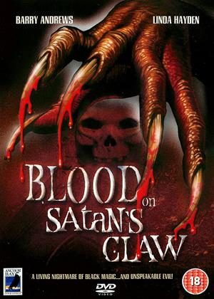 Rent Blood on Satan's Claw Online DVD Rental