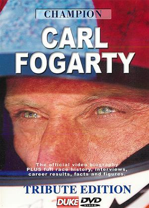 Rent Carl Fogarty: Champion Online DVD Rental