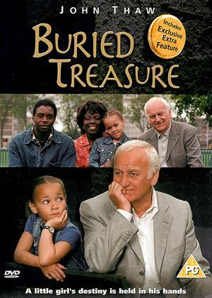 Rent Buried Treasure Online DVD Rental
