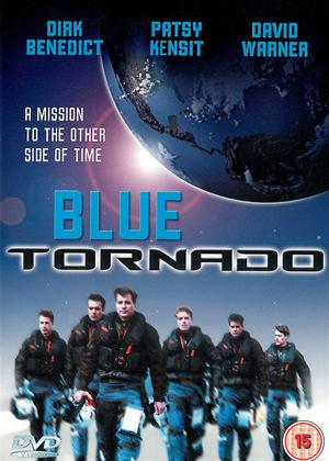 Rent Blue Tornado Online DVD Rental
