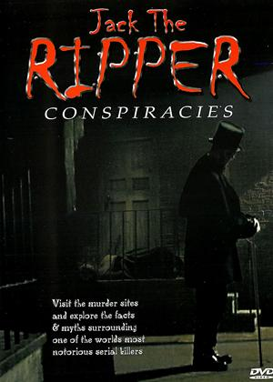 Rent Jack the Ripper Conspiracies Online DVD Rental