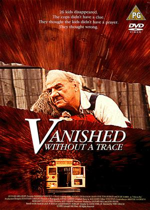 Rent Vanished Without a Trace Online DVD Rental