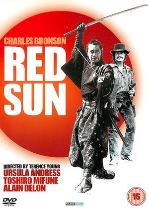 Rent Red Sun (aka Soleil Rouge) Online DVD Rental