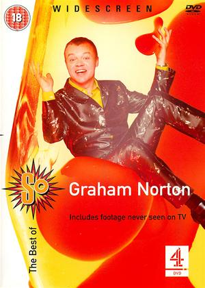Rent The Best of 'So Graham Norton' Online DVD & Blu-ray Rental