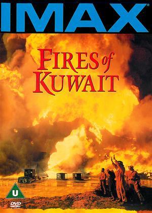 Rent Fires of Kuwait Online DVD Rental