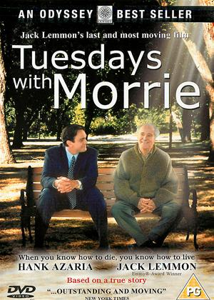 Rent Tuesdays with Morrie Online DVD Rental