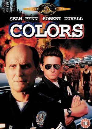 Rent Colors Online DVD Rental