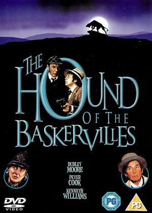 Rent The Hound of the Baskervilles Online DVD Rental