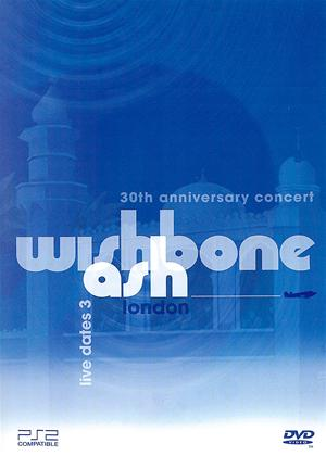 Rent Wishbone Ash: Live: 30th Anniversary Concert Online DVD Rental