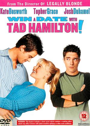 Rent Win a Date with Tad Hamilton Online DVD Rental