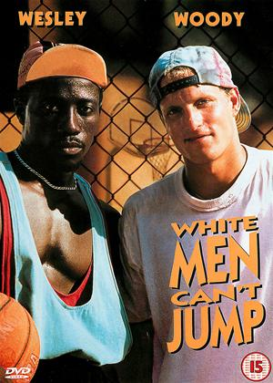 Rent White Men Can't Jump Online DVD Rental