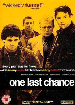 Rent One Last Chance Online DVD Rental