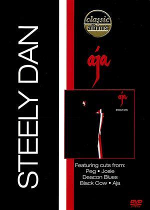 Rent Classic Albums: Steely Dan: Aja Online DVD Rental