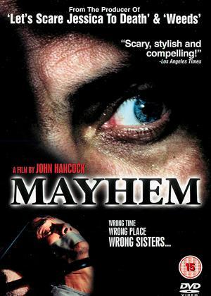Rent Mayhem Online DVD Rental