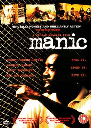 Rent Manic Online DVD Rental