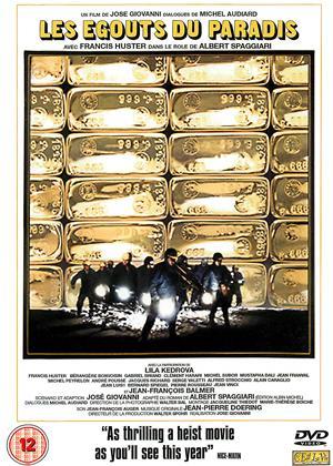 Rent The Sewers of Paradise (aka Les Egouts Du Paradis) Online DVD Rental