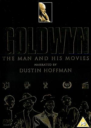 Rent Goldwyn: The Man and His Movies Online DVD Rental