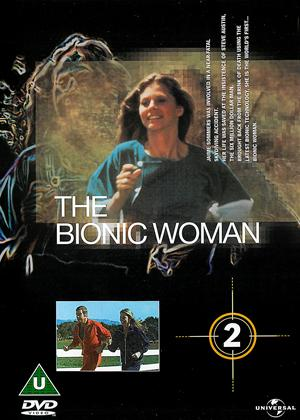Rent The Bionic Woman: Vol.2 Online DVD Rental